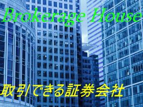 トルコリラを取引できる証券会社